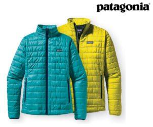 Nano Puff™ patagonia