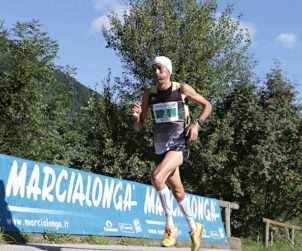 Marcialonga Running 2015. Fonte: press gara
