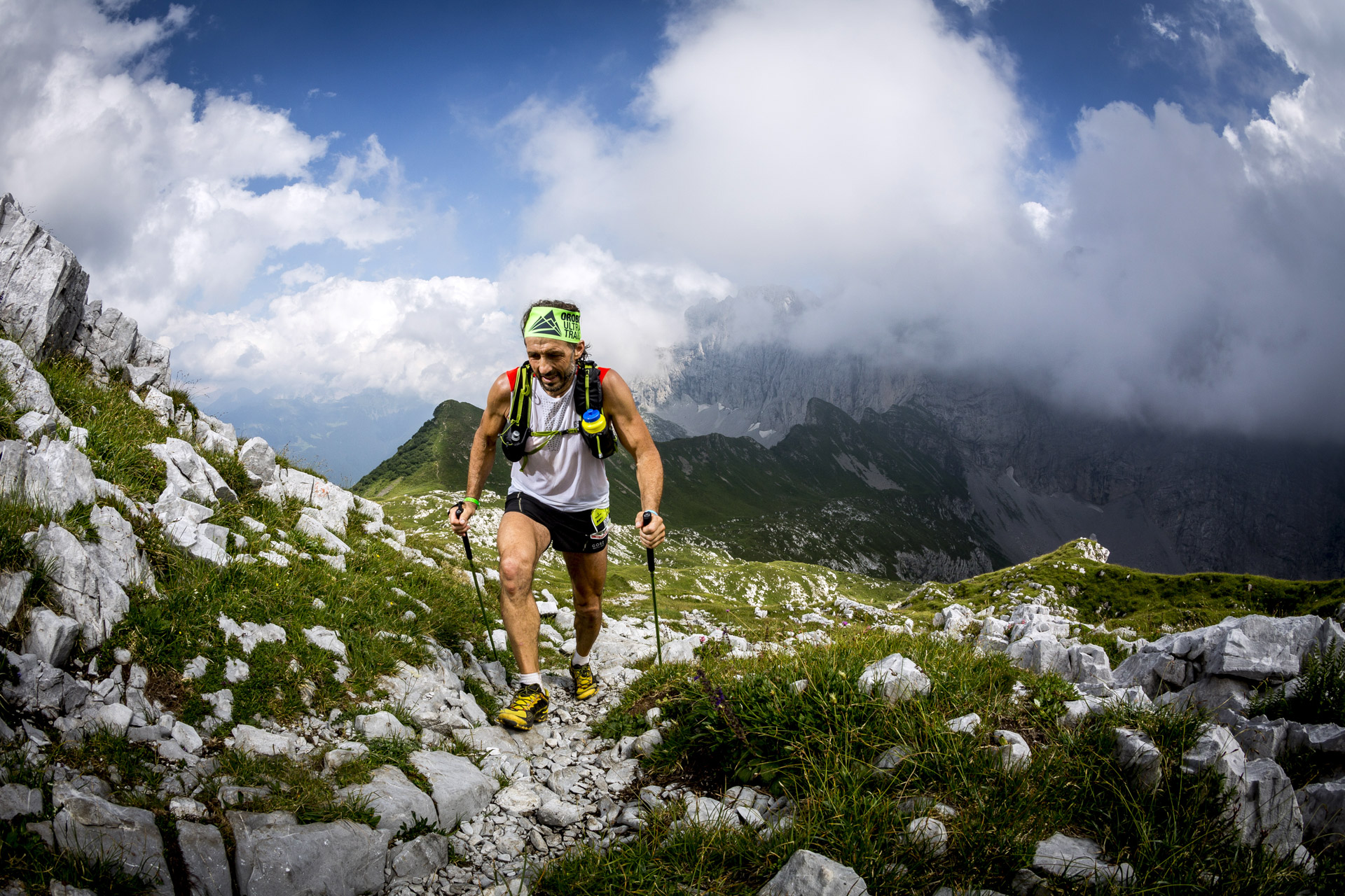 Orobie Ultra Trail - Ph: Roberto Bragotto
