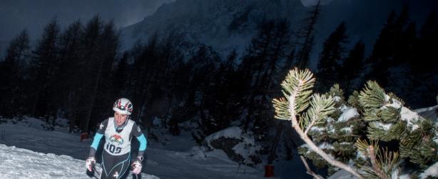 Arch. La Pitturina Ski Race 2016