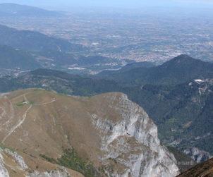 Monte Testas. Foto: Giorgio Bernardi