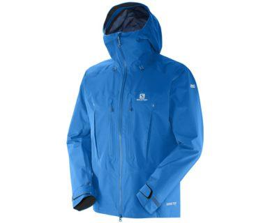 s lab pro jacket salomon