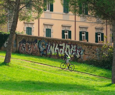 Fonte: Bike Shop Test Roma