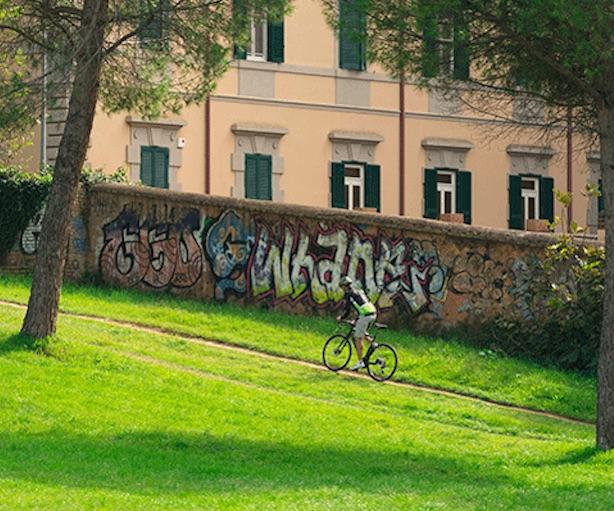 Fonte: Bike Shop Test Roma