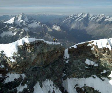 Cervino, la montagna del mondo. Fonte: Alp Movie 2016