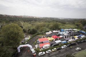 Bike Shop Test 2016, Roma. Fonte: press evento