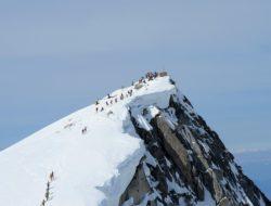 Arch. Adamello Ski Raid. Foto: Piazzi-Modica