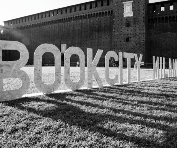 Bookcity milano 2016 dal 17 al 20 novembre for Book city milano