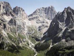Dolomiti Bene Unesco. Fonte: Provincia di Trento