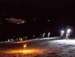 Folgrait SkiAlp Race. Fonte: facebook