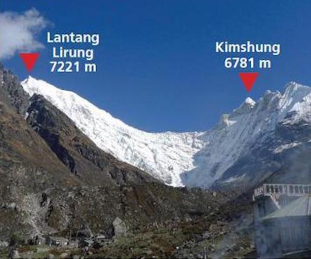 Nepal, scarica di sassi sulla cordata di Cazzanelli e del trentino Corona