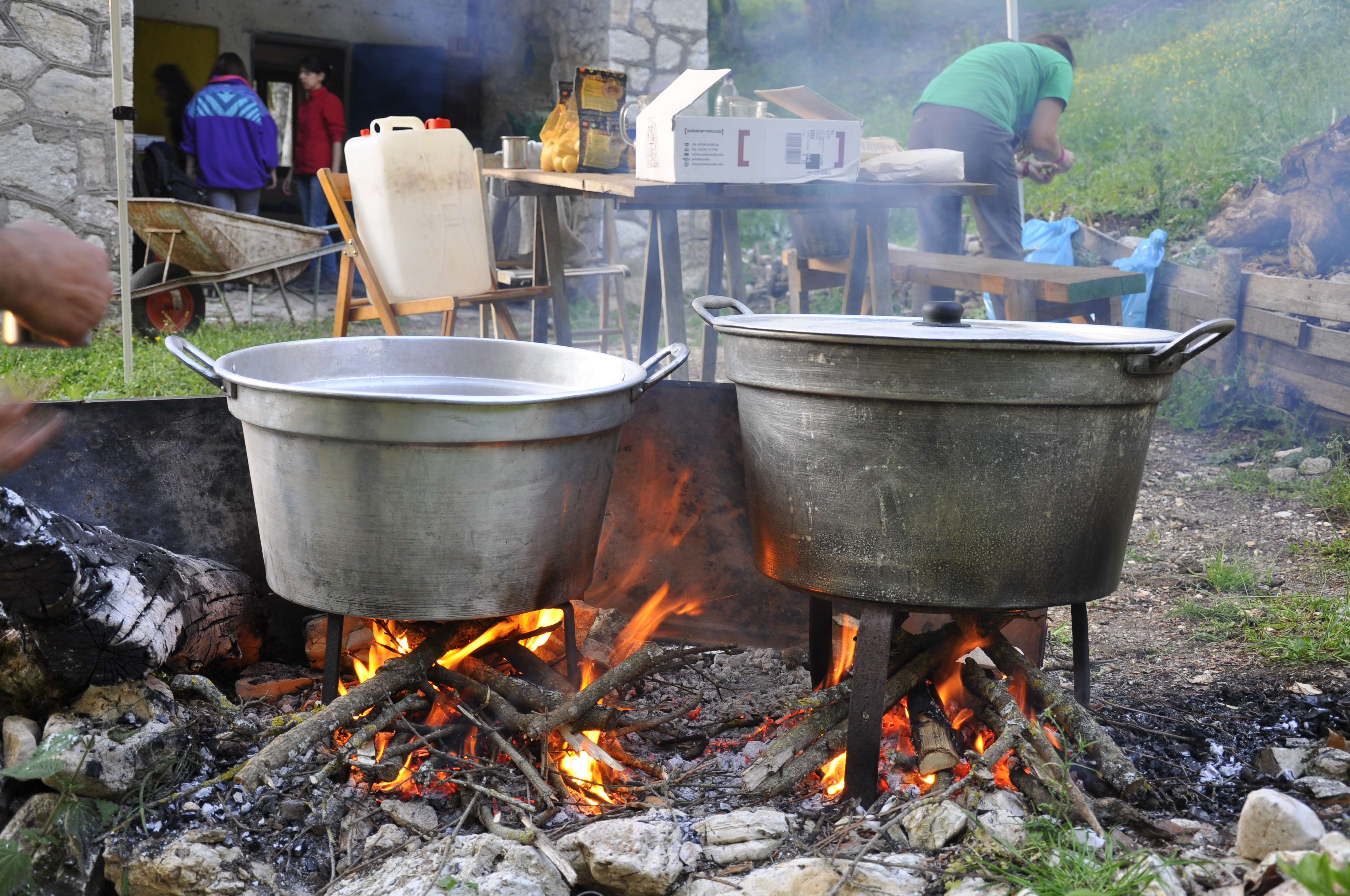 cucina-da-campo | mountainblogmountainblog | the outdoor lifestyle