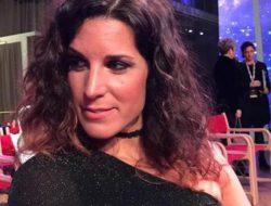 Tamara Lunger agli Awards della Gazzetta. Fonte: ansa.it