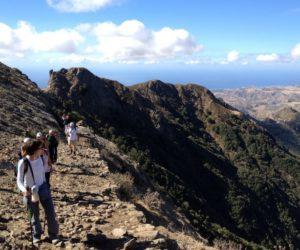 Escursionismo in Calabria. Fonte: cammini.eu
