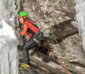 Foto arch. Ice Climbing Fest Pontechianale