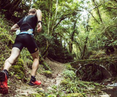 Trail running. Fonte: internet