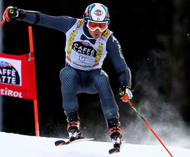 Sci alpino. Fonte: fisi.org
