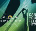slider climb in gym