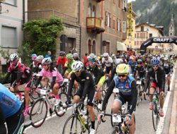 Marcialonga Cycling Craft 2016. Fonte: press