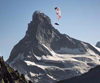X-Alps: Foto: Felix Woelk/Red Bull Content Pool