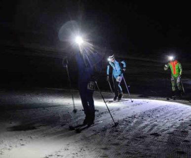 Moena Ski Alp. Foto: Luca Pàrdàc