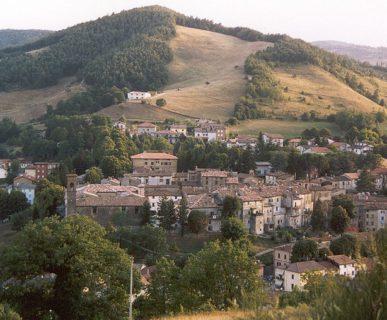 Apecchio (PU). Fonte: wikimedia.org
