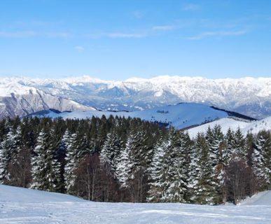 Extreme Badalis. Fonte: Ski Alp Valdobbiadene, facebook