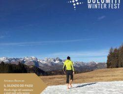 A piedi nudi sulla neve con Andrea Bianchi. Visual