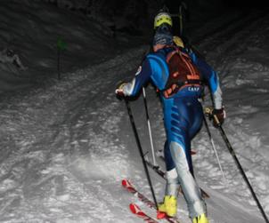 Moena Ski Alp. Foto: sito evento