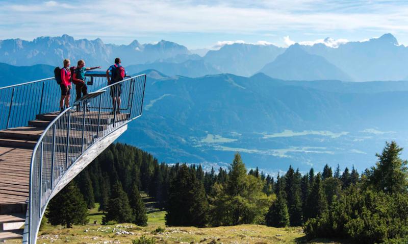 Parco Naturale del Monte Dobratsch
