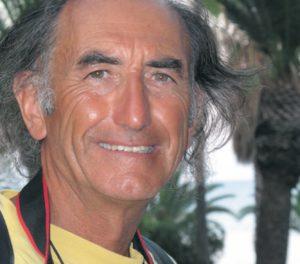 Giorgio Daidola. Fonte: internet
