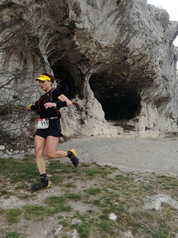 UBT 2017, Integrale: Francesca Pretto in loc. San Donato. Credit fotografico: CFL - Circolo Fotografico Leoniceno