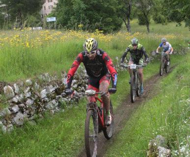 1000 Grobbe Bike Challenge