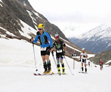 Arch. Oetzl Alpin Marathon
