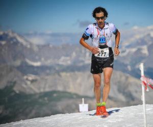 arch. Trofeo Monte Chaberton.