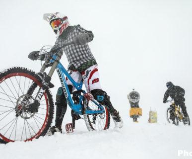 Winter Downhill 2017. Fonte: press