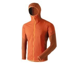 Dynafit Elevation polartec alpha jacket