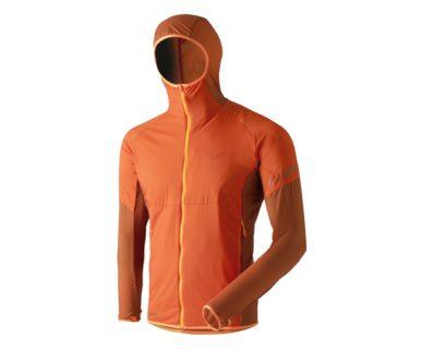 Dynafit Elevation polartec alpha jacket