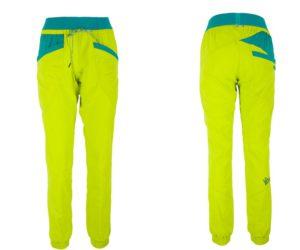 pantalone la sportiva