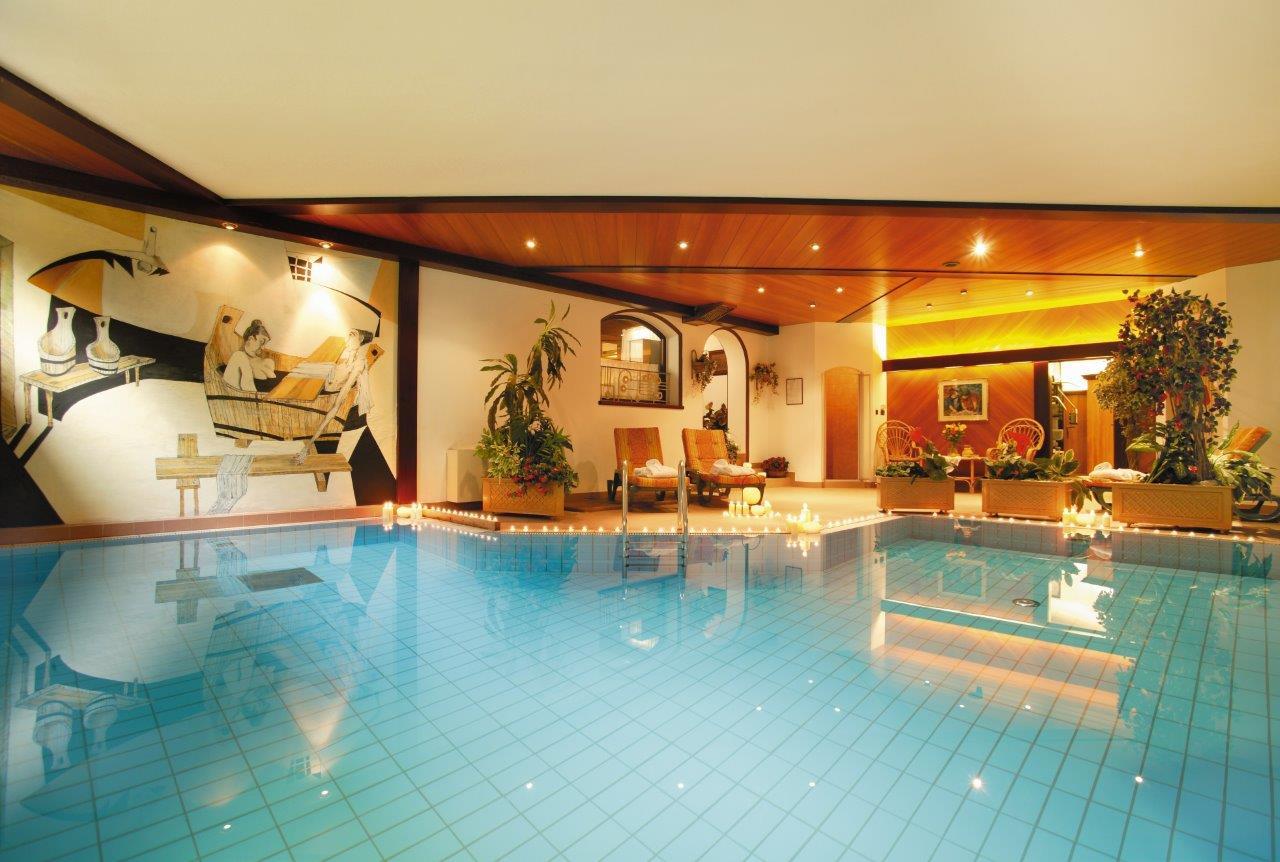 Tre cime dolomiti il risveglio della montagna al 30 - Hotel dobbiaco con piscina ...