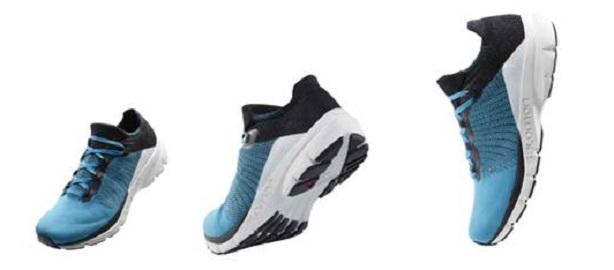 separation shoes ed9da e5221 scarpe salomon antinfortunistiche