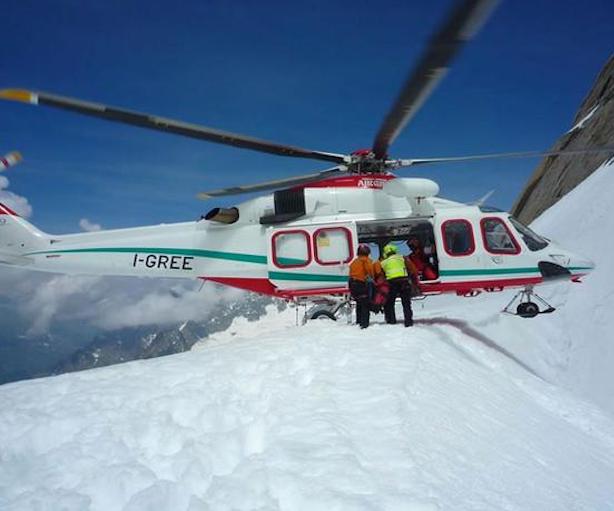Disperso sul Monte Rosa, nessuna speranza per Gianfranco: interrotte le ricerche
