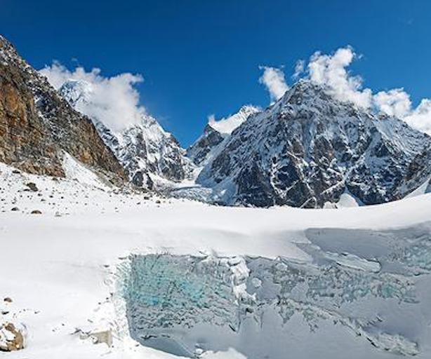 Ritrovato morto Carlo Masoero, l'italiano disperso in Himalaya
