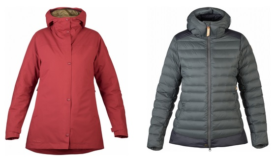ecco da invernali Freddo firmate città le in arrivo giacche aYxnnPZq