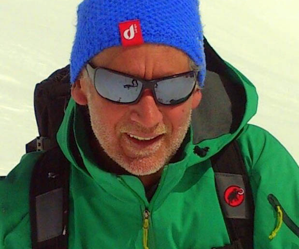 Valanga a Chamonix, morto l'alpinista Emmanuel Cauchy