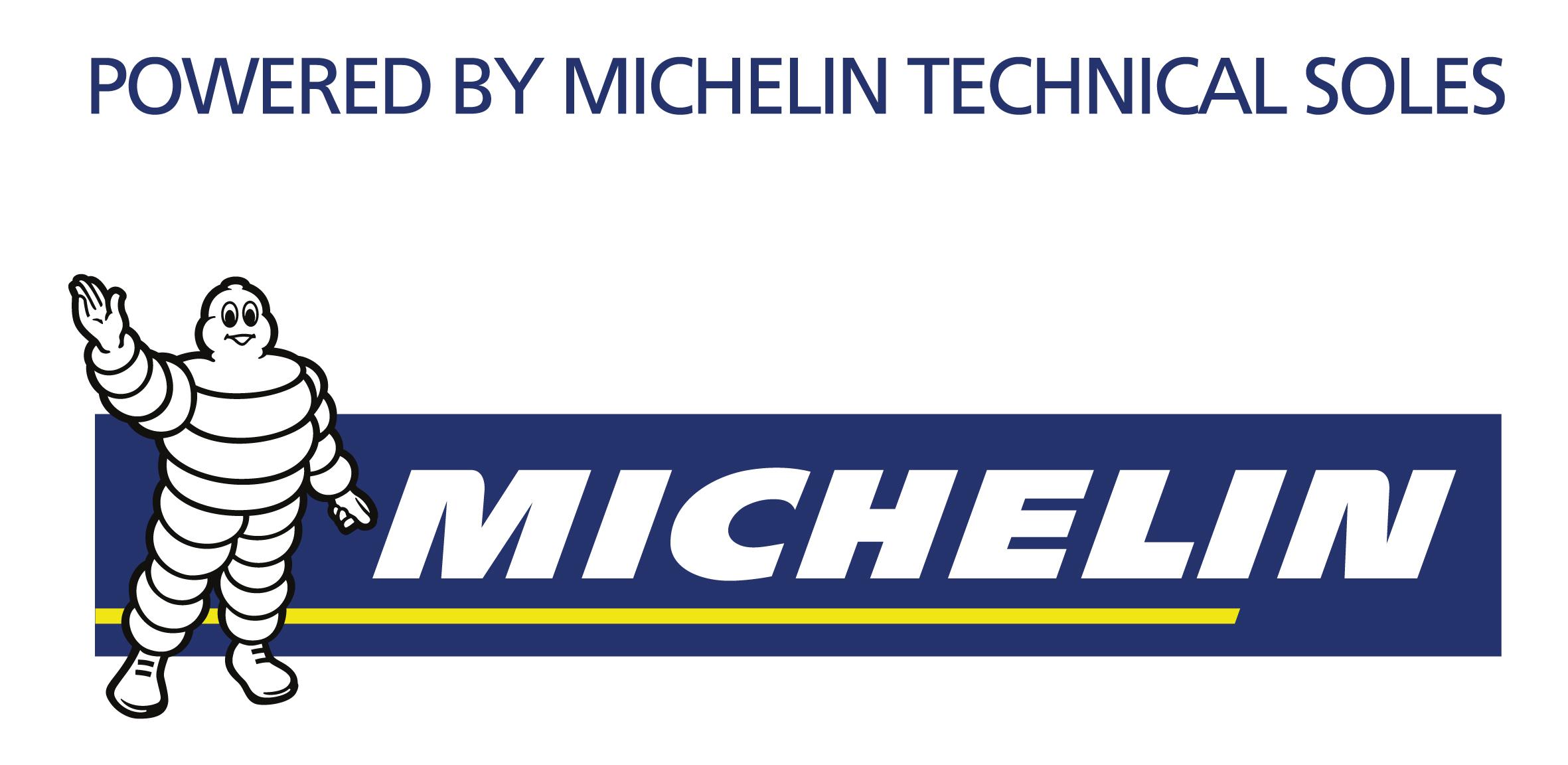 Michelin Soles