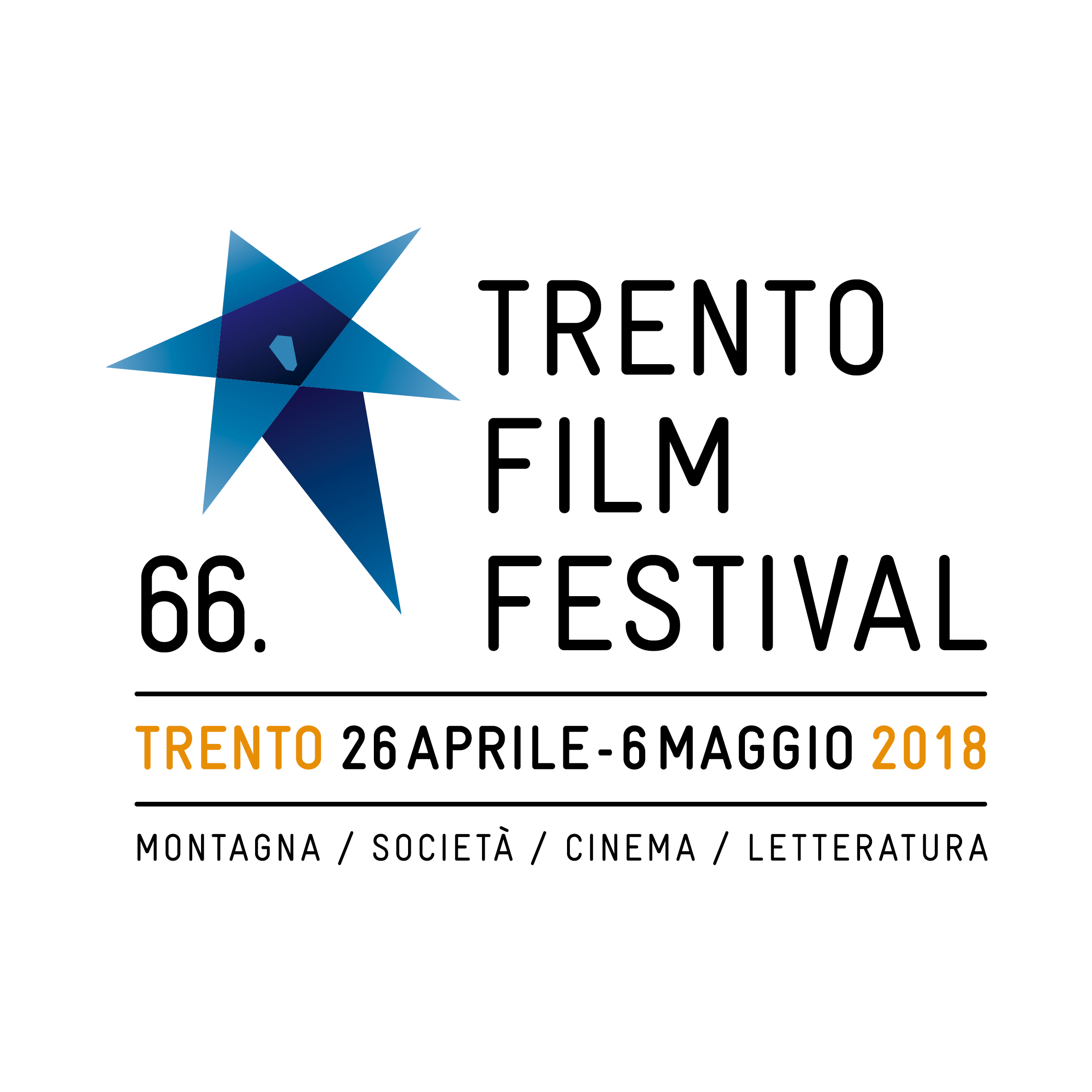 Trento Film Festival 2018