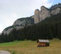 L'incantevole Val San Nicolò