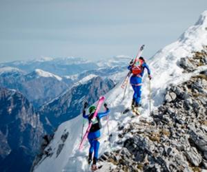 Calendario Gare Trail 2020.Scialpinismo Ecco Il Calendario Ismf 2019 2020