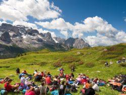Fototeca Trentino Sviluppo Spa - ph. foto di Daniele Lira